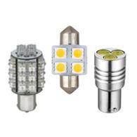 LED gloeilampen